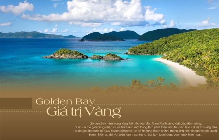 Golden Bay City