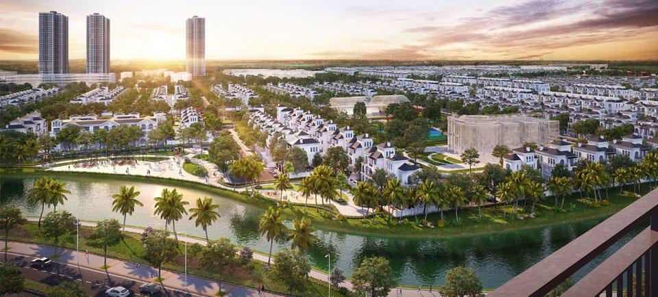 Đánh giá tổng quan dự án Vinhomes Wonder Park - Dreamlandcity.com.vn